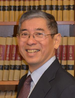 Allen C. Yun, Ph.D.