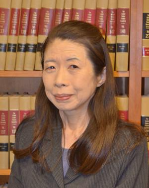 Aoi Nawashiro