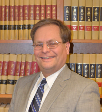 James E. Mrose