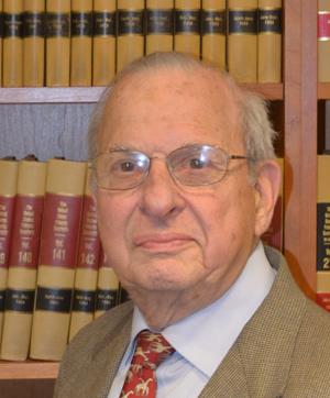 Jay M. Finklestein