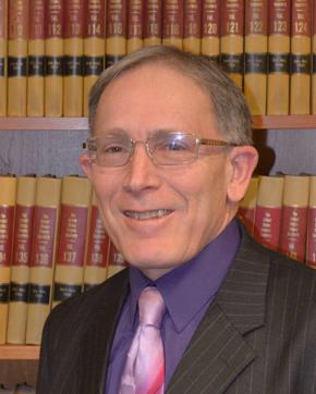 Jon P. Weber, Ph.D.